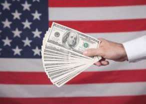 Zwyżka notowań kontraktów terminowych na WIG20 (FW20). Widoczne wzrosty na rynkach amerykańskich
