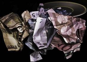 Niskie kursy euro EURGBP i dolara USDJPY. Słabe otwarcie w Europie