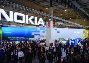 Nokia prezentuje wyniki kwartalne. Dynamiczny wzrost przychodów spółki