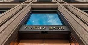 Norwegia niespodziewanie wprowadza zerowe stopy procentowe - najszybsza obniżka stóp w historii