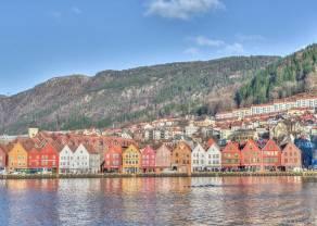 Norwegia z dwucyfrową stopą bezrobocia