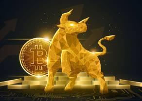 Notowania bitcoina (BTC), po 3-tygodniowym rajdzie wzrostowym, biją historyczny szczyt!