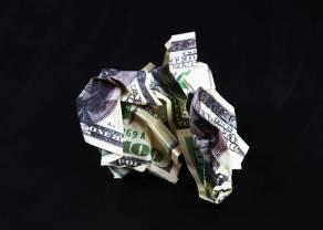 Notowania CD Projekt spadają ponad 12% - podsumowanie sesji giełdowej