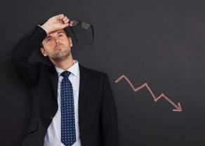 Notowania DAX. Koniec korekty i dalsze spadki na wykresie niemieckiego indeksu giełdowego?