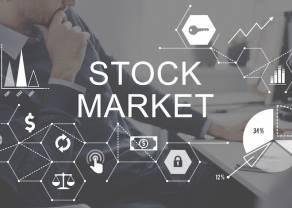 Notowania giełdowe. Akcje KGHM oraz PKN ORLEN ciągną w dół indeks WIG20 - banki najsilniej zwyżkującym walorem