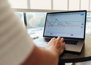 Notowania giełdowe CCC, JSW oraz Lotos korygują ostatnie wzrosty
