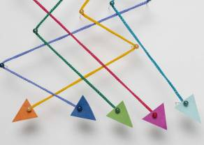 Notowania giełdowe. Indeks WIG20 nadal w formie! Zobacz wykres dnia - akcje Ten Square Games spadają o blisko 20%