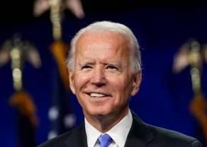 Notowania giełdowe. Joe Biden - najlepsze otwarcie prezydentury od Roosevelta w marcu 1933 roku!