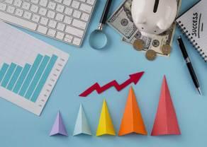 Notowania giełdowe. Nasdaq i S&P500 na nowych szczytach, wystrzał na akcjach JSW oraz LPP. Sprawdź wykres dnia - akcje szybują o 47 proc.!