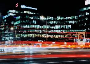 Notowania giełdowe. Rosną akcje ENEI, PGE oraz Energi