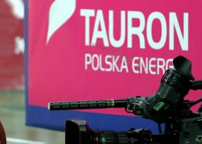 Notowania giełdowe spółek Tauron, CD Projekt i PGE mocno odreagowują