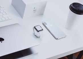 Notowania giełdowe spółki Apple wyznaczają historyczne szczyty