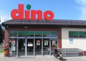 Notowania giełdowe spółki DINO Polska SA(DINOPL) weszły na nowe historyczne maksima
