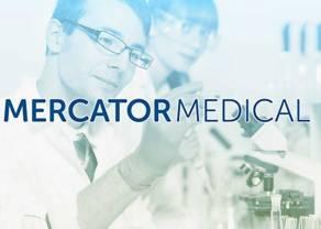 Notowania giełdowe spółki Mercator Medical z 6% wzrostem i nowym historycznym szczytem