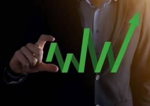 Notowania giełdowe. Szaleństwo na akcjach JSW trwa - walory spółki pną się na nowe szczyty! Najwyższe poziomy od połowy 2019 roku