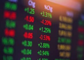 Notowania giełdowe. Tydzień zmienności, przeceny w Azji i nowych rekordów NYSE