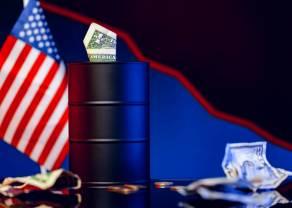 Notowania giełdowe. Zobacz wykres dnia - rosyjski dyplomata wieszczy zniesienie amerykańskich sankcji, kurs ropy dołuje