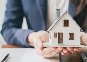 Notowania giełdowe. Zobacz wykres dnia: Rynek nieruchomości to bańka? Ceny mieszkań z największą dynamiką od 15 lat!