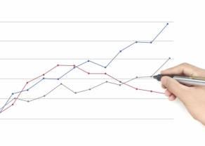 Notowania GPW. Subindeks sektorowy WIG-Banki w odwrocie! Akcje banków ciągną w dół kurs blue chipów