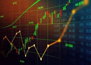Notowania indeksów giełdowych (WIG20, CAC40, DAX30, FTSE100). Niemieckie dane w centrum uwagi