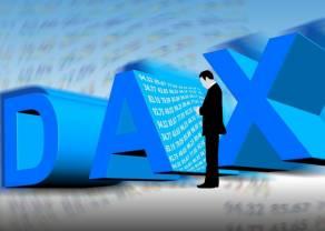 Notowania indeksu DAX