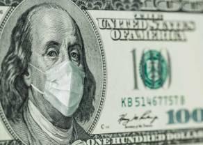 Notowania indeksu dolarowego mają ogromne problemy! USD bez żadnych rozstrzygnięć