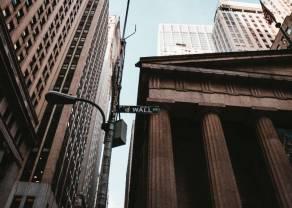 Notowania indeksu S&P500 - korekta czy początek większego ruchu spadkowego?