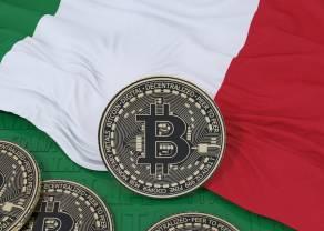Notowania indeksu włoskiej giełdy nadal rosną! Trend wzrostowy na ITA40