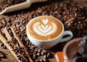 Notowania Kawy. Kurs Coffee dubluje historię!