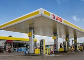 Notowania Lotos na historycznych szczytach, mimo niskiej ceny ropy