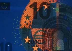 Euro w odświeżonej szacie graficznej! Nowe banknoty 100 i 200 euro już w obiegu