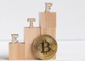 Nowy ETF oparty na bitcoinie wzmacnia największą kryptowalutę - BTC osiąga najwyższy poziom od 17 kwietnia tego roku