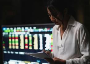 Nowy historyczny rekord amerykańskiego indeksu giełdowego S&P 500
