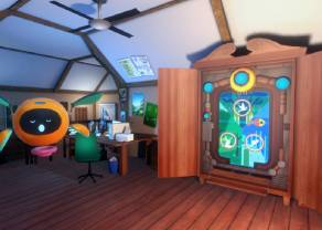 Nowy producent gier VR na GPW. HubStyle zmienia się w 3R GAMES [polski gamedev]