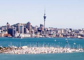 NZD w górę i w dół w reakcji na politykę RBNZ