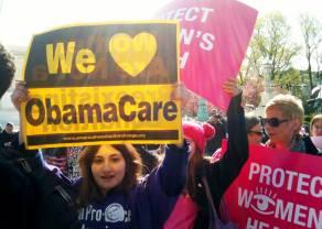 Obamacare przegłosowana w Senacie - ryzyko polityczne dla rynków