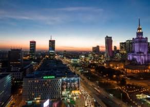 Obiecujące dane z polskiej gospodarki