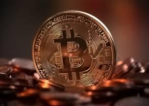 Ocena ratingowa dla... Bitcoina