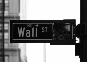 Od paniki do euforii, nowe rekordy na Wall Street. Notowania giełdowe