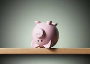 Od szczytu do dołka w jeden miesiąc - obligacje skarbowe coraz mniej opłacalne