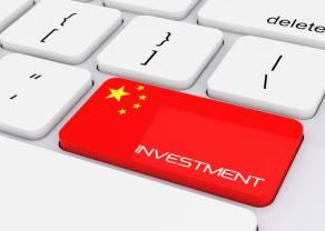 Odbicie cen akcji spółek chińskich! ETF na technologiczne walory z Chin zyskiwał wczoraj prawie 8,0%