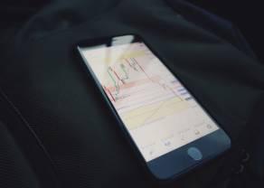 Odbicie na rynku Forex. Zmiany cen kursów walutowych