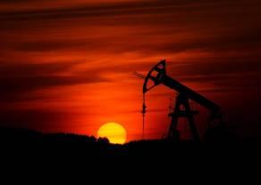 Odbicie w górę notowań ropy naftowej. Cena złota poniżej 1600 dolarów