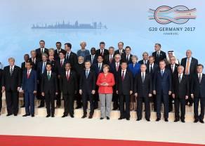 Oddech po szczycie G20 - ryzyko polityczne dla rynków
