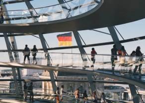Odejście od bezdeficytowego budżetu w Niemczech?
