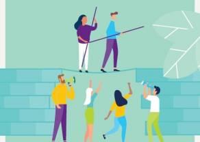 Odwaga i równowaga, czyli work-life balance po polsku. Nowa publikacja Forum Odpowiedzialnego Biznesu o tym, jak godzić życie osobiste i zawodowe