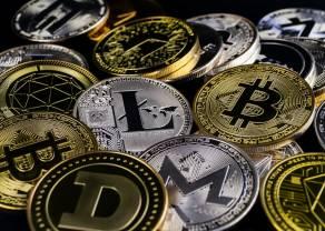 Odwrót od cyfrowego pieniądza? Nic z tych rzeczy! Indeks kryptowalut (m.in. Bitcoin, Ethereum, Bitcoin Cash, Litecoin, Dash): 95% długich pozycji