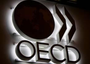 OECD podwyższyła prognozę wzrostu PKB Polski w 2018 r. do 5,2 proc. z 4,6 proc.