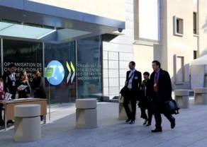 OECD przestrzega przed napięciami handlowymi
