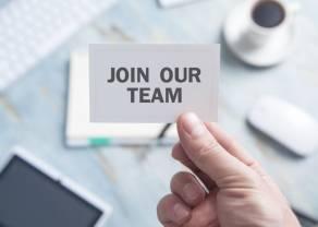 Oferty pracy. FXMAG rekrutuje na stanowisko dziennikarz. Szukasz pracy? Dołącz do naszego zespołu
